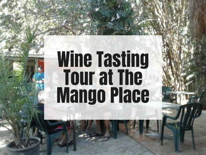 Tour at The Mango Place