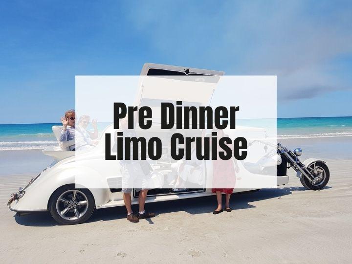 Broome Champagne Cruise